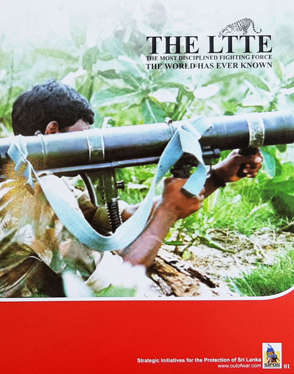Sri Lanka -The War Fueled by 'Peace' ~ Lanka Free Library